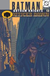 Batman: Gotham Knights (2000-) #13