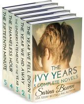 The Ivy Years: Five Complete Novels