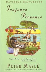 Toujours Provence Book