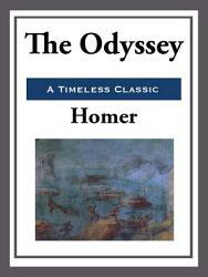The Odyssey Book PDF