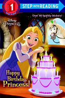 Happy Birthday  Princess   Disney Princess  PDF
