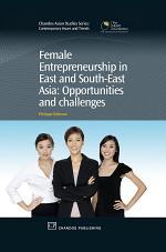 Female Entrepreneurship in East and South-East Asia