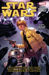 Star Wars Vol. 2: Showdown On The Smuggler's Moon