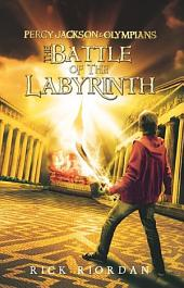 Battle of Labyrinth: Percy Jackson & Olympians