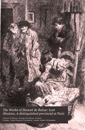 Lost illusions, A distinguished provincial at Paris