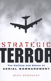 Strategic Terror: The Politics and Ethics of Aerial Bombardment