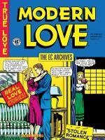 The EC Archives  Modern Love PDF