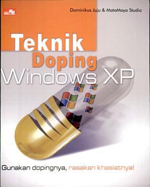 Teknik Doping Windows XP PDF