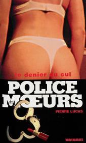 Police des moeurs no159 Le Denier du cul
