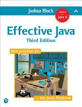Effective Java: Edition 3