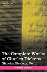 The Complete Works Of Charles Dickens In 30 Volumes Illustrated  Book PDF