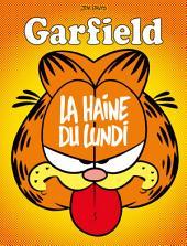 Garfield - Tome 60 - La haine du lundi