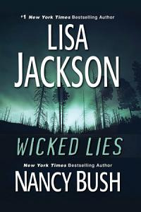 Wicked Lies Book