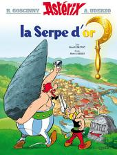 Astérix - La Serpe d'or - no2