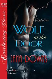 Wolf at the Door [The Forgotten]