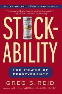 Stickability Book