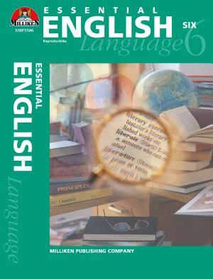 Essential English   Grade 6  eBook