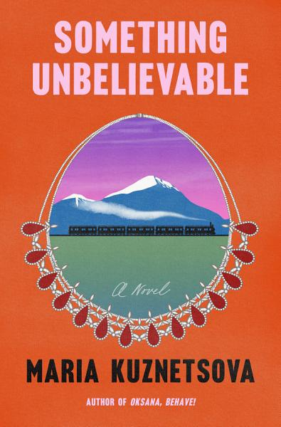 Download Something Unbelievable Book