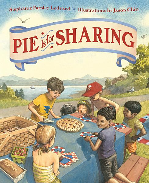 Download Pie Is for Sharing Book