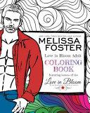 Love in Bloom Adult Coloring Book PDF