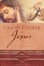 Crash Course on Jesus PDF