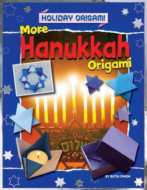 More Hanukkah Origami PDF