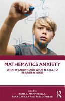 Mathematics Anxiety PDF