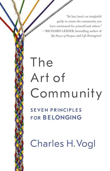 Download The Art of Community Book