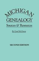 Michigan Genealogy PDF