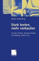 Stark texten  mehr verkaufen PDF