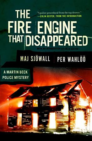 The Fire Engine that Disappeared PDF