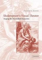 Shakespeare s Visual Theatre PDF
