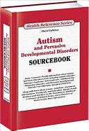 Autism and Pervasive Developmental Disorders Sourcebook PDF