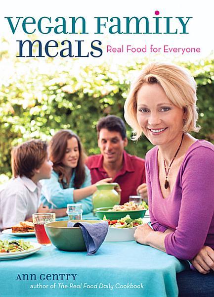 Download Vegan Family Meals Book