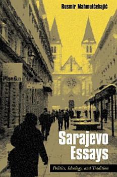 Sarajevo Essays PDF