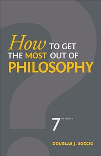 How to Get the Most Out of Philosophy Book