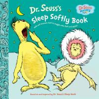 Dr  Seuss s Sleep Softly Book PDF