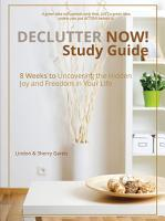 Declutter Now  Study Guide PDF