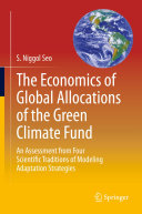 The Economics of Global Allocations of the Green Climate Fund