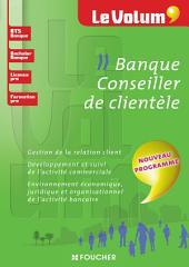 Banque - Conseiller de clientèle - Le Volum' -: Numéro7