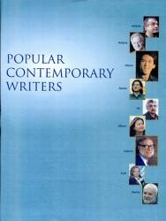 Popular Contemporary Writers Book PDF