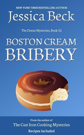 Boston Cream Bribery PDF
