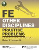 FE Other Disciplines Practice Problems PDF
