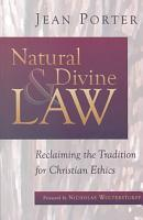Natural and Divine Law PDF