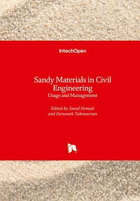 Sandy Materials in Civil Engineering PDF