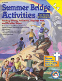 Summer Bridge Activities for Young Christians PDF