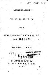 Dichterlijke werken: Volume 4