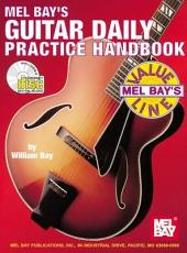 Guitar Daily Practice Handbook