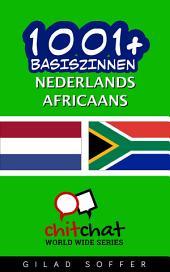 1001+ Basiszinnen Nederlands - Africaans