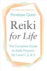 Reiki for Life  Updated Edition  PDF